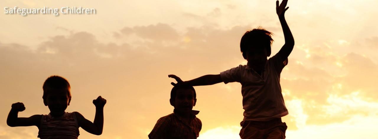 Safegaurding Children