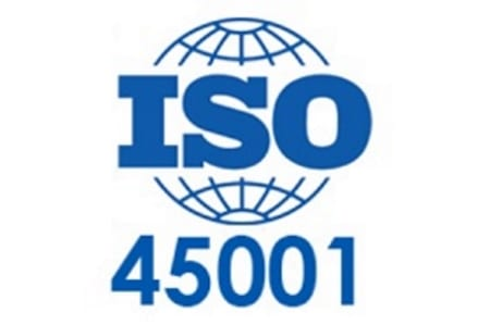 ISO45001 1 - Health and Safety